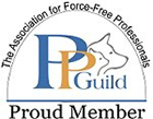 Members Of The Association of Force-Free Professionals - From A Dog's View